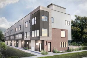 542 Kalamath Street Denver Town Homes